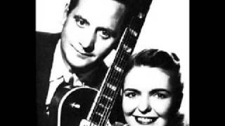 1953SinglesNo1 Vaya con DiosMay God Be with You by Les Paul Mary Ford