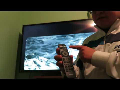 Philips 55in Smart 4K Ultra HD TV. Best Black Friday TV? | UnboxAbel