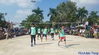 Trận 3-4 giải Ngọc Trạo 2018   Thành Hưng vs Thạch Sơn 5 sét - Ánh Gà ,Vũ Văn Mười , Tuấn Anh