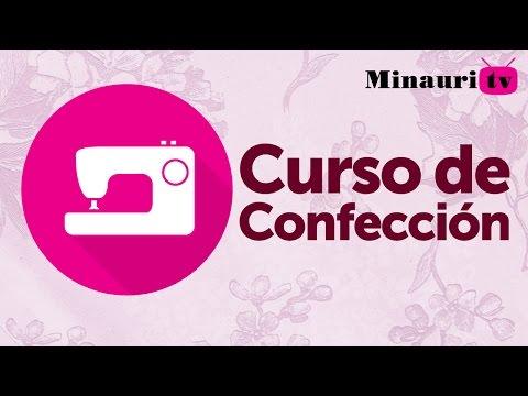 Curso de Confección en Minauri - Experiencias de Participantes