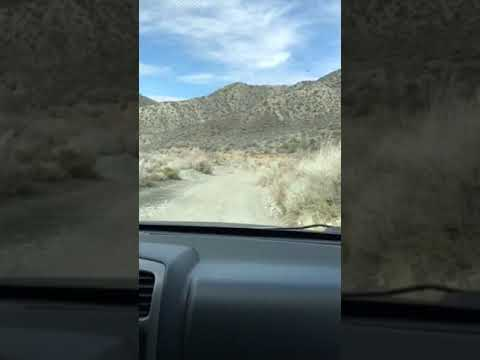Video Of Southfork Campground, CA