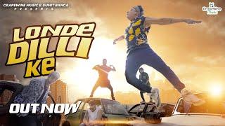 LONDE DILLI KE - LIL GOLU I Official Video I   - YouTube