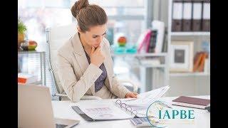 """""""Финансовый менеджер"""" (IAPBE). Открытое занятие от 25.04.2019г."""