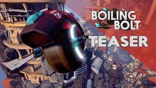 videó Boiling Bolt