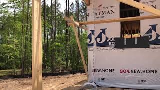 Large Realtor/Builder Logos BreatheEZ™ House Wrap