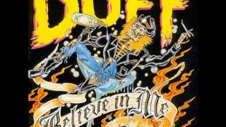 Duff McKagan - Believe In Me [Disco]