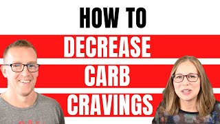 How To Decrease Or Stop Cravings For Carbs 🥐🍞🥖
