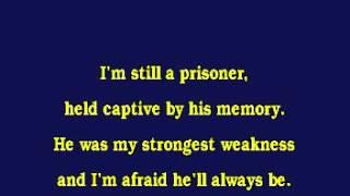 Jv0069 03   Judd, Wynonna   My Strongest Weakness [karaoke]