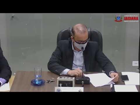 Sessão Ordinária - 02/06/2020 - Parte II