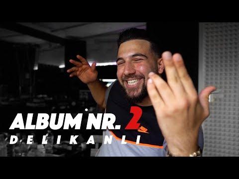 """Mert kündigt sein Album """"Delikanli"""" an (Videoansage)"""
