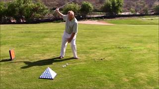 Fix Your Reverse Spine Angle- On The Range and In The Gym