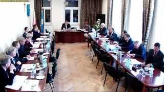 preview picture of video 'XLV Sesja Rady Gminy Wola Krzysztoporska cz.2 (04.06.14)'