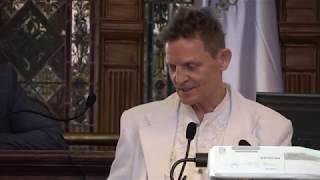 Dr. Grandpierre Attila – Magyar jövőkép őstörténetünk alapján (videó)