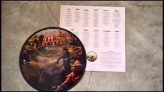 Boy & Bear - Harlequin Dream [Vinyl Unboxing]