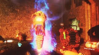 PERKAHOLIC DREAM RUN! (Black Ops 3 Zombies: Shadows Of Evil)