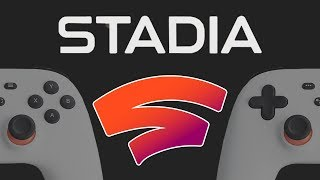 Stadia : Everything You Need to Know!