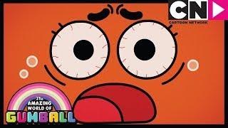 Gumball | The Stories | Cartoon Network