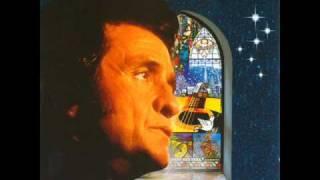 Johnny Cash - White Christmas