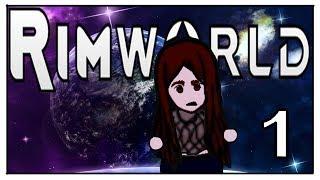 Игра Rimworld: Неприкрытая жестокость + (анимация)