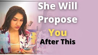 HOW TO IMPRESS YOUR CRUSH ON VALENTINE'S DAY[ She Might Propose You After This] Mayuri Pandey