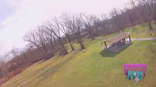 Freestyle CL1 FPV DRONE