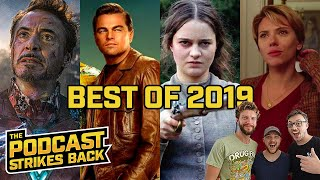 Podcast - Best Movies of the Year 2019