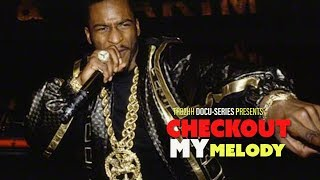PART ONETRB2HH Presents Check Out My Melody  A True Story About <b>Rakim</b>