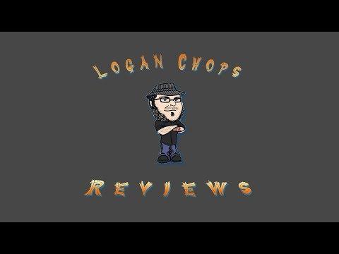 Logan Chops Reviews - Cat Rescue