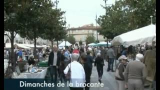 preview picture of video 'Voeux de la ville castres 2013'