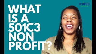 What is a 501c3 organization? Learn what it means for a startup nonprofit to become tax-exempt