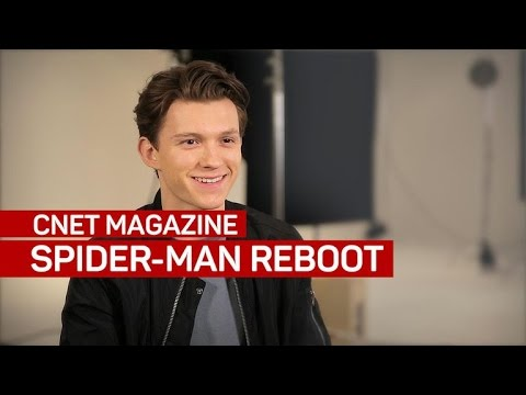 The new Spider-Man is different. Tom Holland promises.
