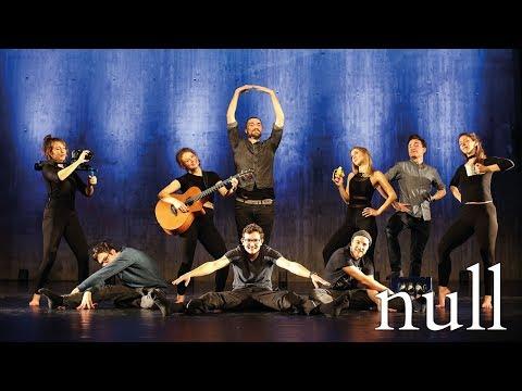 null - Das Lied von der Schwerkraft