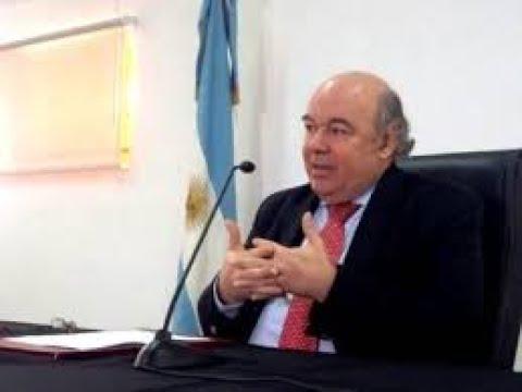 Video: Entrevista al Procurador General de la Provincia- Dr. Abel Cornejo