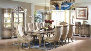 Discontinued Ashley Dining Sets