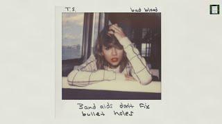 Taylor Swift   Bad Blood |LYRICS + VIETSUB|
