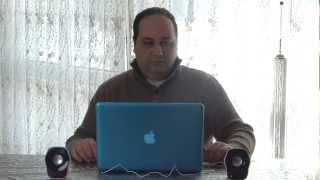Notebook - Laptop Boxen Review Logitech Z120 German - Deutsch