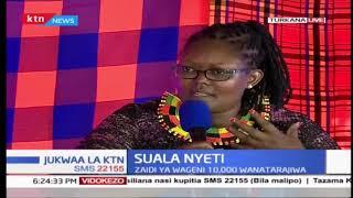 Tamaduni za eneo la Turkana Sehemu ya Kwanza | SUALA NYETI