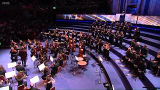 Handel   Water Music Suite No. 1 (Proms 2012)