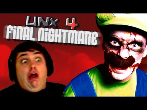 This Is It... THE END OF LiNX 4!!! | LiNX 4's Final Nightmare