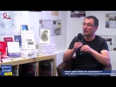 Vidéo de Nicolas Mariot