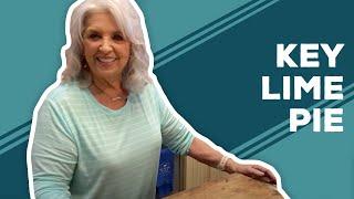 Quarantine Cooking: Key Lime Pie Recipe