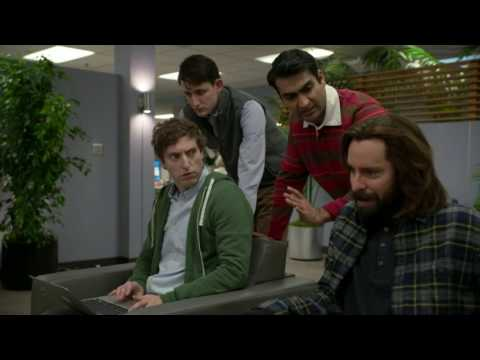Silicon Valley - Anton Saves Pied Piper/Dan Melcher fights Richard (S4E10)