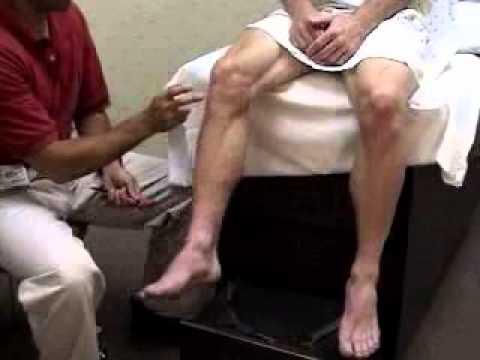 Warum kann in der linken Lende Frauen verletzt