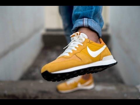 Nike Internationalist : Sneaker Unboxing and On Feet Video