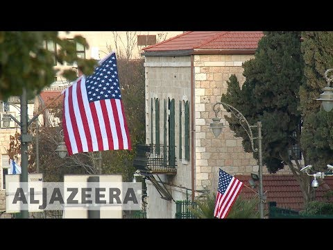 Trump's Jerusalem move: Obstacles for US embassy plans