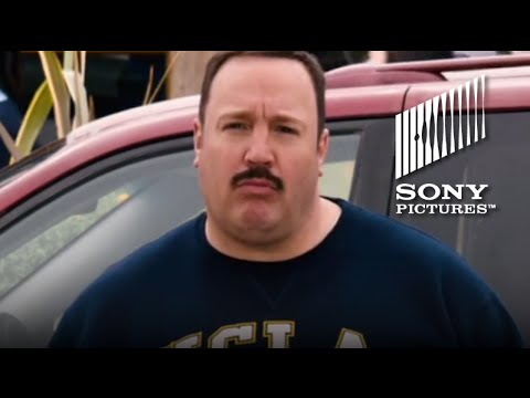 Commercial for Paul Blart: Mall Cop 2 (2015) (Television Commercial)