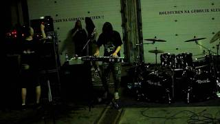 evergrey @ roadgrill 2010 (words mean nothing and I'm sorry)