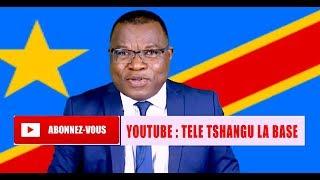 T'LA 13.01 : ELECTION ET CONTESTATIONS EN RDC, QU'EN PENSEZ-VOUS?