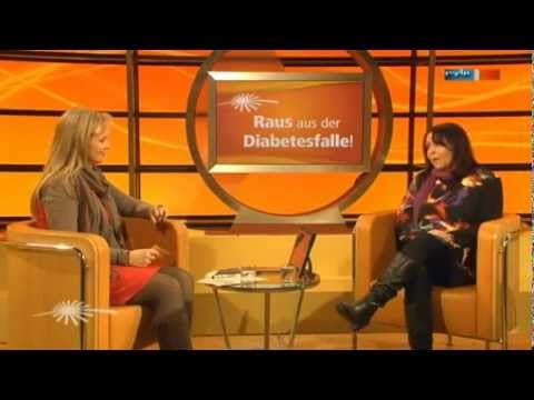 Nierensteine ​​Diabetes