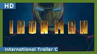 Iron Man (2008) International Trailer C